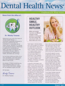 Dental Health Newsletter