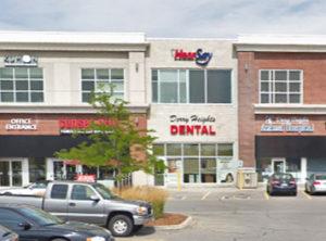 Derry Heights Dental in Milton